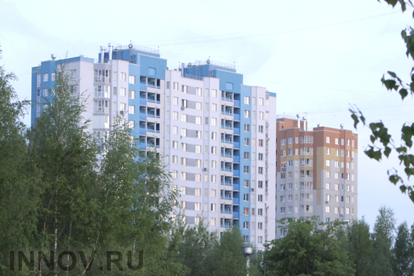 Real estate price will increase in Nizhny Novgorod, Russia