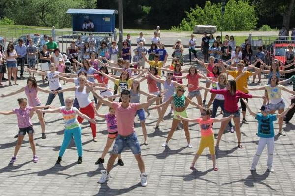 """Healthy Nation"" festival will be held in Nizhny Novgorod, Russia"