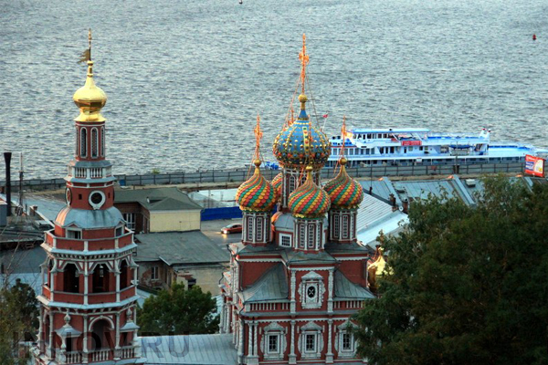 Russia: Questions connected with religion can be asked on the website of administration