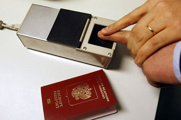 UN decided to create biometric Schengen for Russians