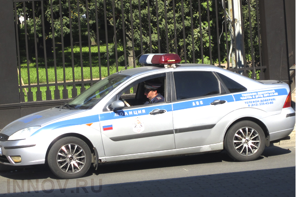 Level of crimes decreased in Nizhny Novgorod, Russia
