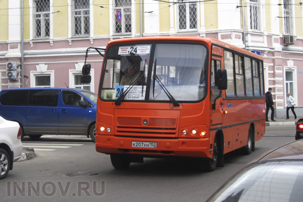 More gas buses will appear in Nizhny Novgorod, Russia
