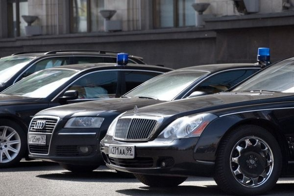 Russian government purchases of foreign autos are forbidden