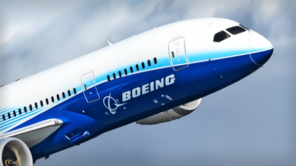 Saddest record for Boeing since the 1970's oil crisis