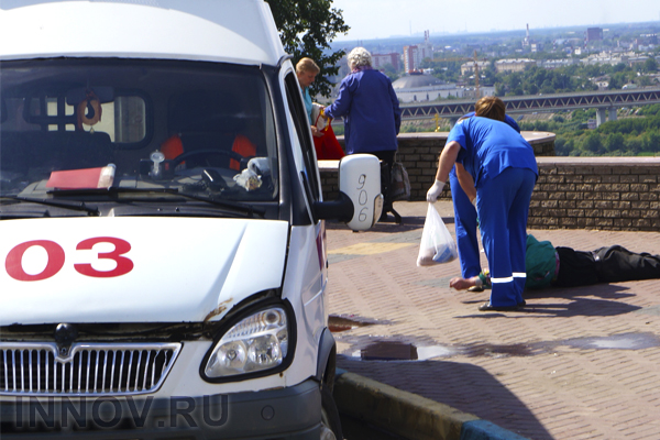Criminal case is initiated due to the death of woman in labor in Nizhny Novgorod hospital