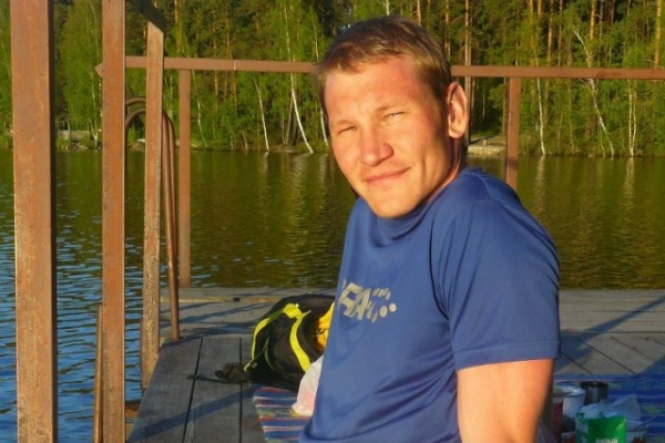 Sportsman from Chelyabinsk died during competition in Nizhniy Novgorod, Russia