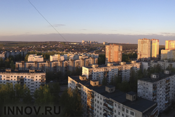Nizhny Novgorod is in top 20 Russian cities with the most expensive housing