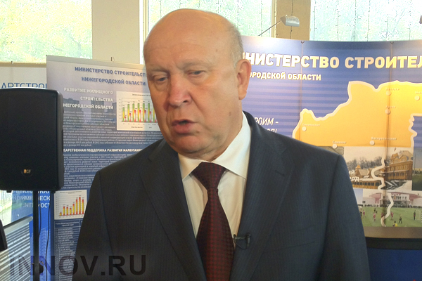 Russia: Valery Shantsev and his wife were the first who voted for Governor of Nizhny Novgorod region