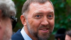 Deripaska sues US for imposed sanctions