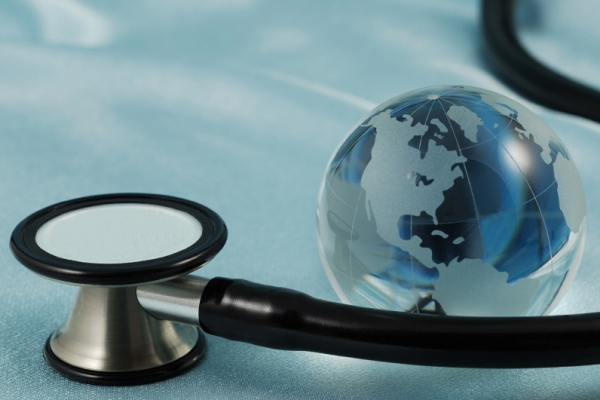 2 new medical centers will be opened in Nizhny Novgorod, Russia