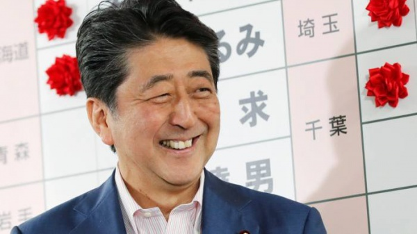 Shinzo Abe resigns without landmarks achieved