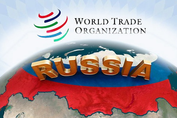 Communists offer Russia to withdraw from WTO