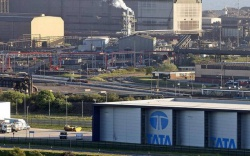 Tata Steel prepares a major rearrangement in Europe