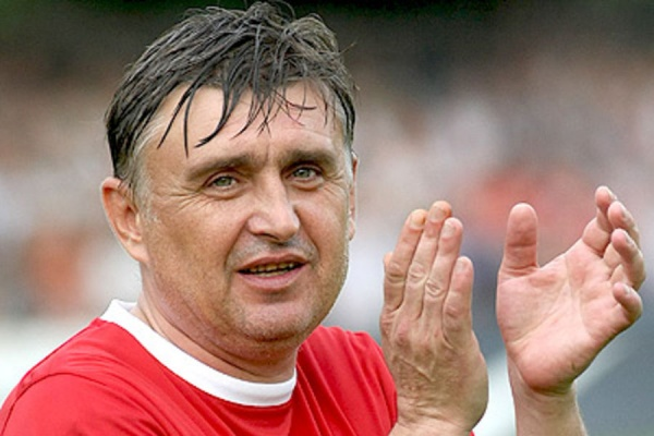 "Fyodor Cherenkov: Legendary ""Spartak"" Moscow football player died"